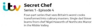 secret ITV2